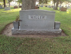"Estelle MArie ""Susy"" <I>Eckenfels</I> Miller"