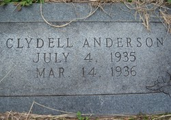 Clydell Anderson
