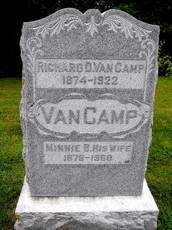 Richard D. VanCamp