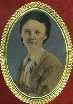 "Elizabeth Belle ""Betty"" <I>Barr</I> Palmer"