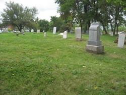 Asbury Methodist Church Cemetery