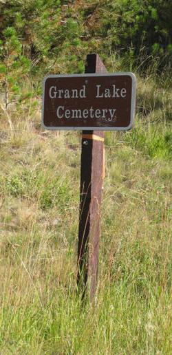 Grand Lake Cemetery