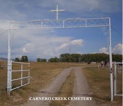La Garita Cemetery
