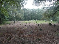 Old Hendry Cemetery