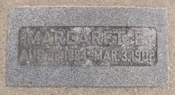 Margret Ethel Nalder