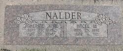 Catherine Garden <I>Kenley</I> Nalder