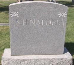 Stephen Henry Nalder