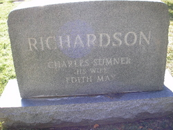 Edith May Richardson