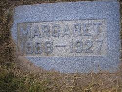 Margaret Elizabeth Sutton