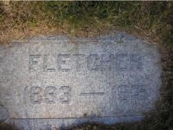 Fletcher Garfield DeFord