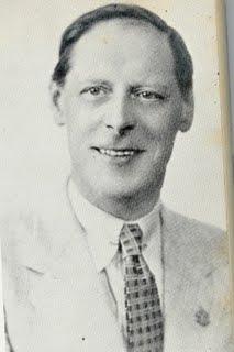Albert Inkpin