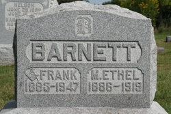 Frank Barnett