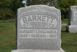 Margaret M Barnett