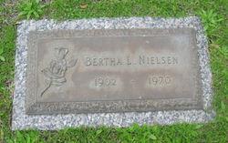 Bertha L. Nielsen