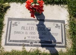 Allen Pool, III