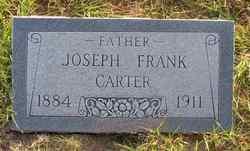 Joseph Frank Carter