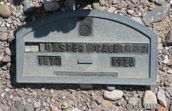 Jasper Gale