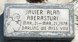 Javier Alan Aberasturi