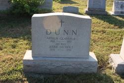 Arthur Glanville Dunn
