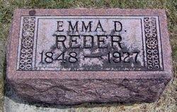 Emma D. Reder