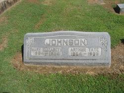 Arthur Tate Johnson