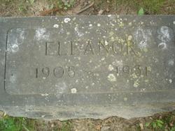 Eleanor Unknown