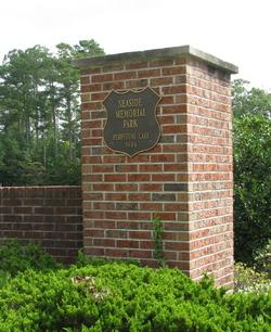 Seaside Memorial Park