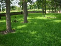 Lance-Souders Cemetery