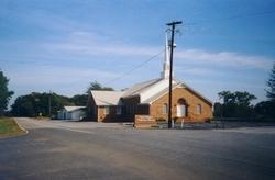 Davis Chapel Wesleyan Church Cemetery