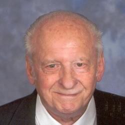 Roger Milford