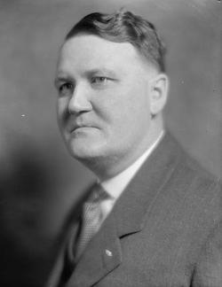 Olger Burton Burtness