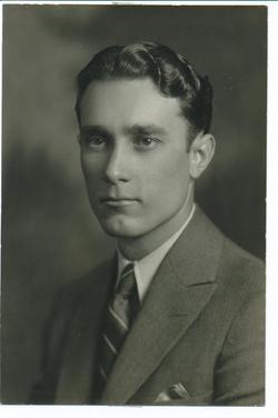 Harold Griffin Shepard