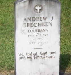 Andrew J. Brecheen
