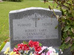 Robert Gary Tannahill
