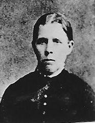 Lydia Ann <I>Lake</I> Nelson