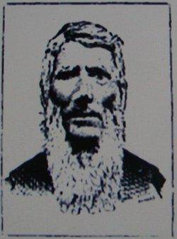 Rev George Lewis Jackson