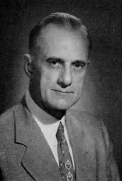 "Benton Cordell ""B. C."" Goodpasture"