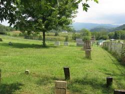 Tom Templin Cemetery