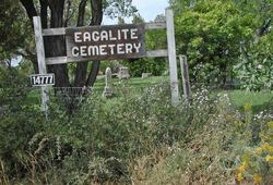 Eagalite Cemetery