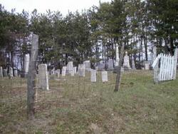 Thayer Corners Cemetery