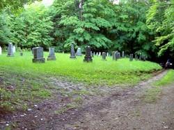 Mason Hill Cemetery