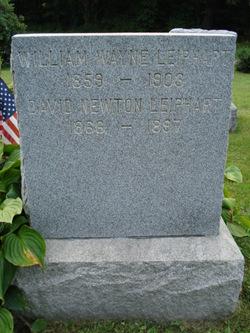 William Wayne Leiphart