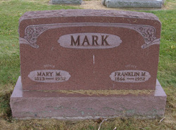 Franklin Mariott Mark