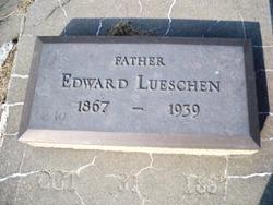 Edward Lueschen
