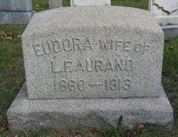 Eudora <I>Breisch</I> Aurand