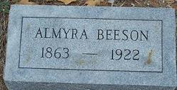 Almyra Jane <I>Riley</I> Beeson