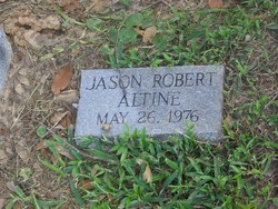 Jason Robert Altine
