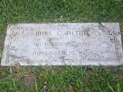 Mike C Altine