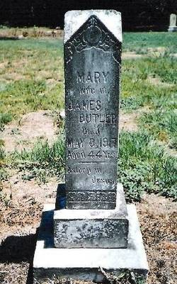 Mary Butler