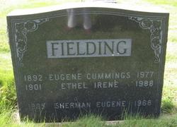 Sherman Eugene Fielding